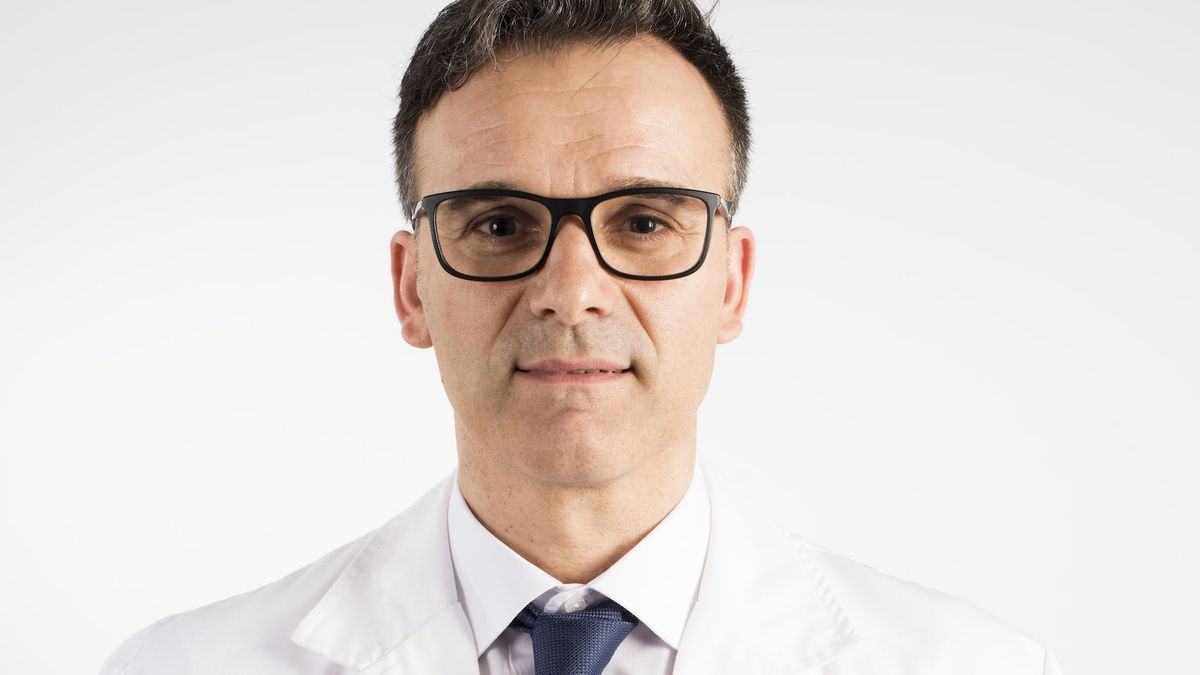 Juan Carlos Estévez Fernández, técnico en Audiología Protésica de Audika Vigo