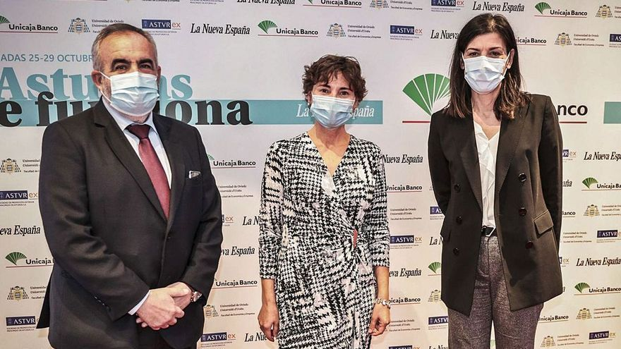 El abono asturiano para enraizar multinacionales: talento juvenil, colaboración y calidad de vida