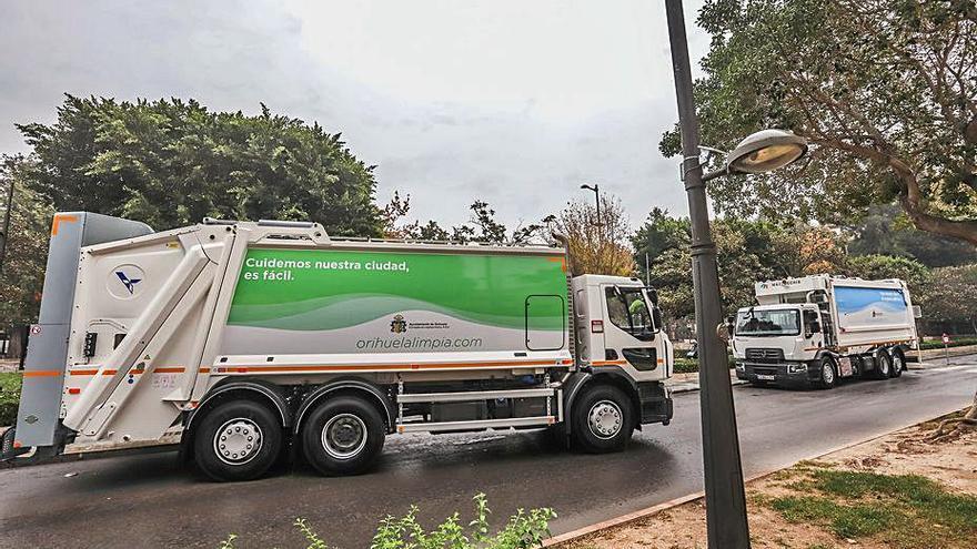 Un 81% de encuestados piden un cambio del servicio de basuras