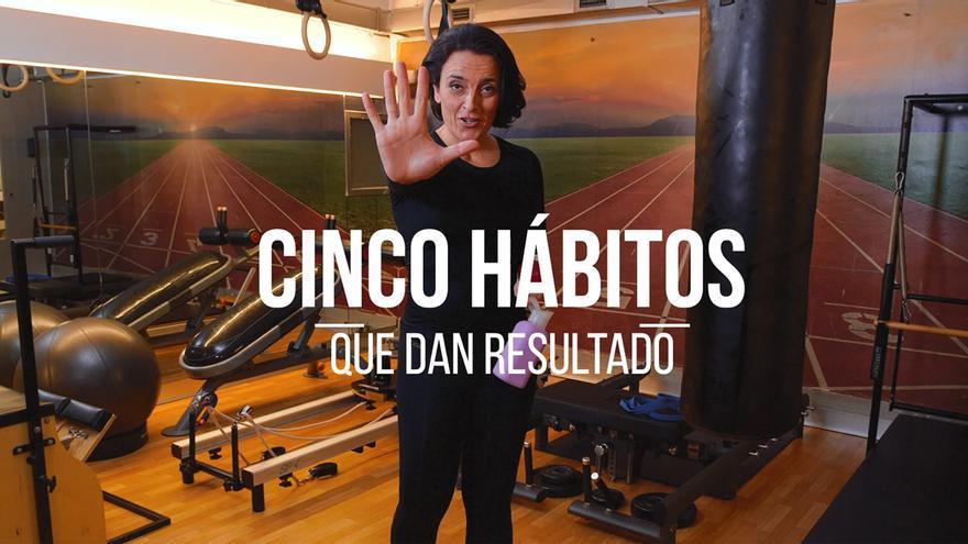 Vida Equilibrium | Capítulo 19: cinco hábitos que dan resultados