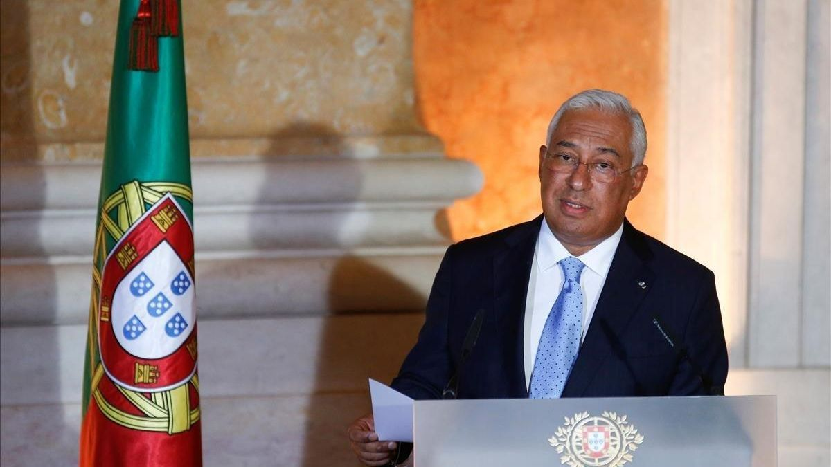 Portugal aplica un confinamiento parcial a un 70% de la población