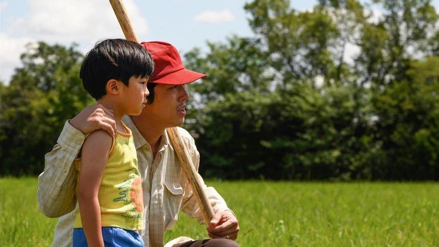 'Minari. Historia de mi familia'