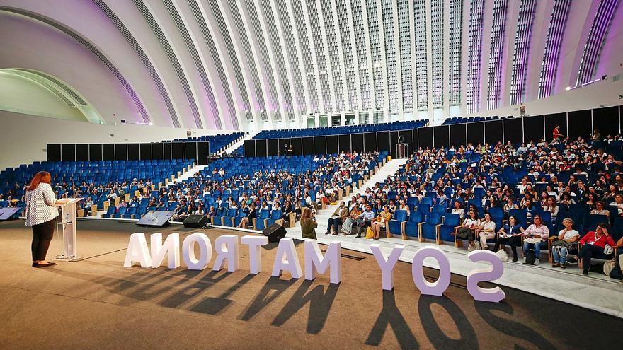 Tres grandes congresos sanitarios para 2023, síntoma de la resurrección del sector de los congresos en Oviedo
