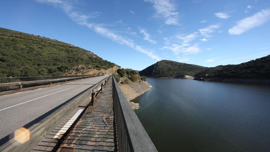 Monfragüe mejora sus accesos y potencia su turismo fluvial