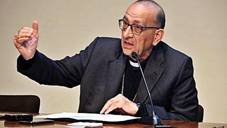 L'Arquebisbat de Barcelona estudia agrupar les parròquies per falta de rectors
