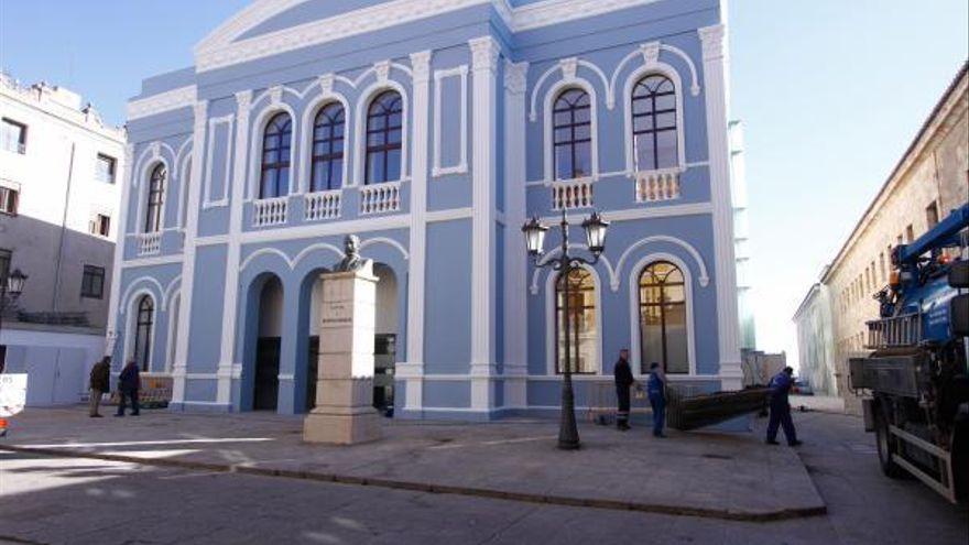 Fantasía y música, este fin de semana, en el Teatro Ramos Carrión de Zamora