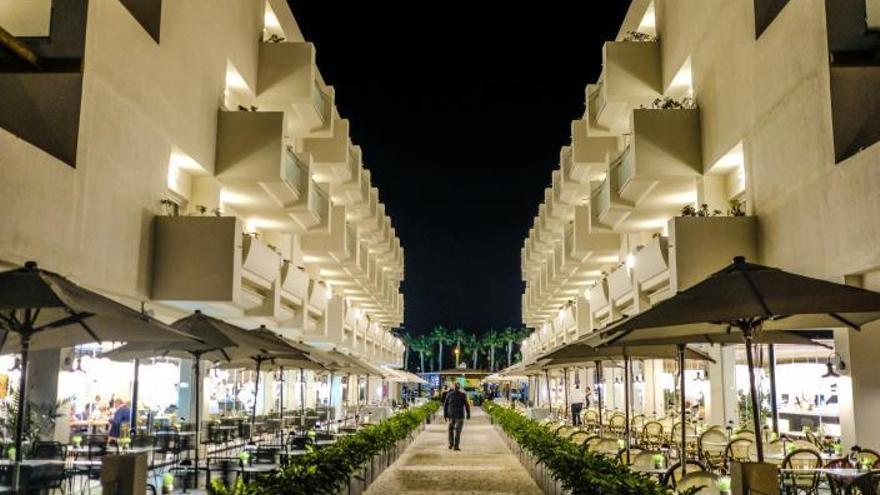 Los hoteles en pérdidas por reformar en 2019 recibirán las subvenciones estatales