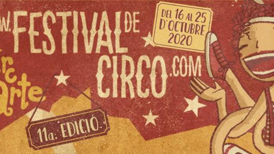 Circarte ofrece 22 espectáculos en seis municipios de Alicante