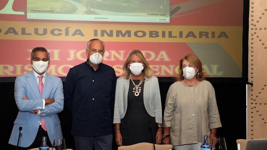 Alcaldes abogan por la innovación para animar al turismo residencial