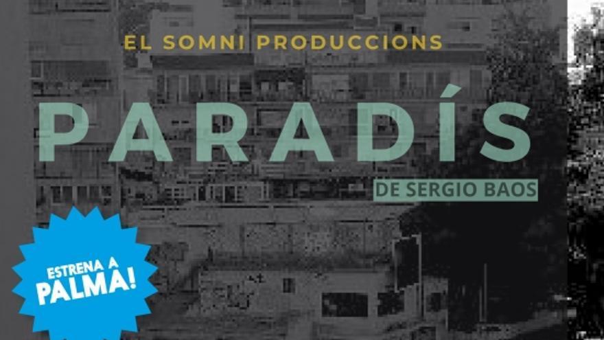 Escena - Paradís