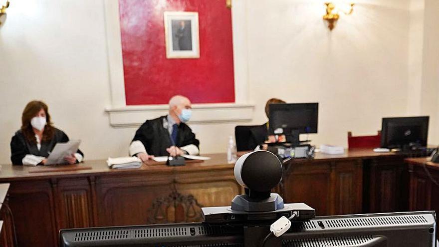 Seis años de cárcel por vender píldoras en Zamora para provocar abortos