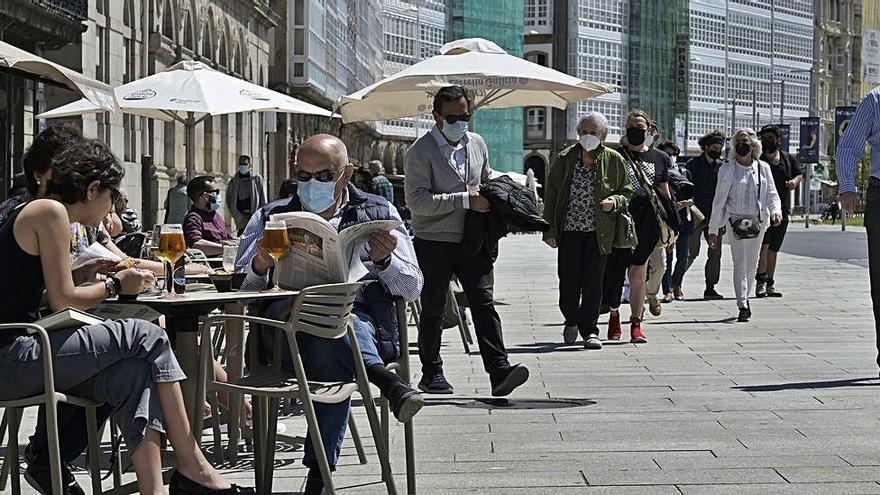 Ocho de cada diez autónomos afrontan una caída del 60% en la facturación en pleno verano