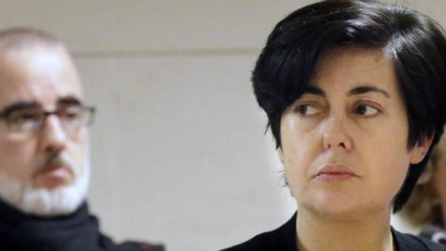 Els pares d'Assumpta Basterra ja poden sol·licitar permisos penitenciaris