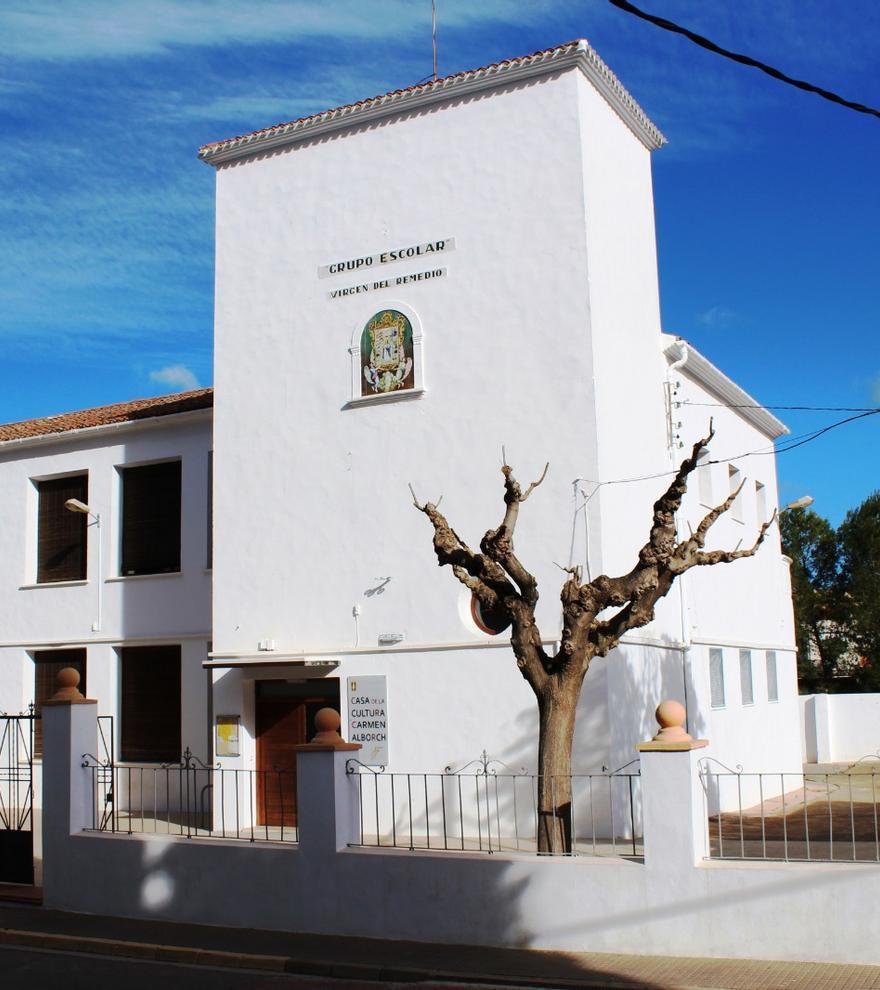 L'Ajuntament de Castelló de Rugat iniciarà en breu el pla d'inversions urbanístiques