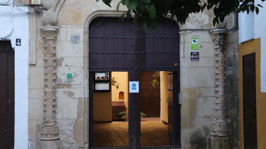 La Junta saca a concurso las obras que mejorarán la accesibilidad de la Filmoteca de Andalucía