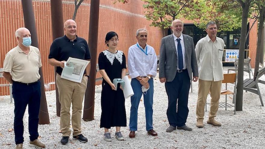 Premio literario al ingenio arquitectónico de la ULPGC