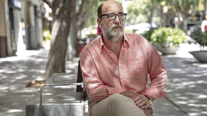 El espía que vivió en Mallorca tras pasar por los servicios secretos británicos