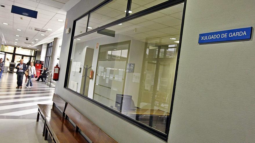 Las guardias judiciales de 24 horas en Vigo, una eterna demanda que continúa paralizada