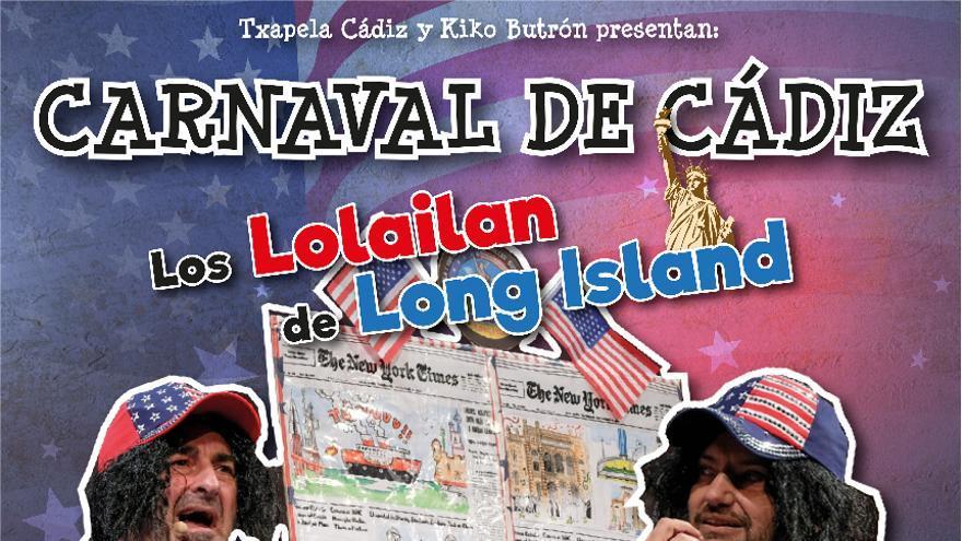 Los Lolailan de Long Island