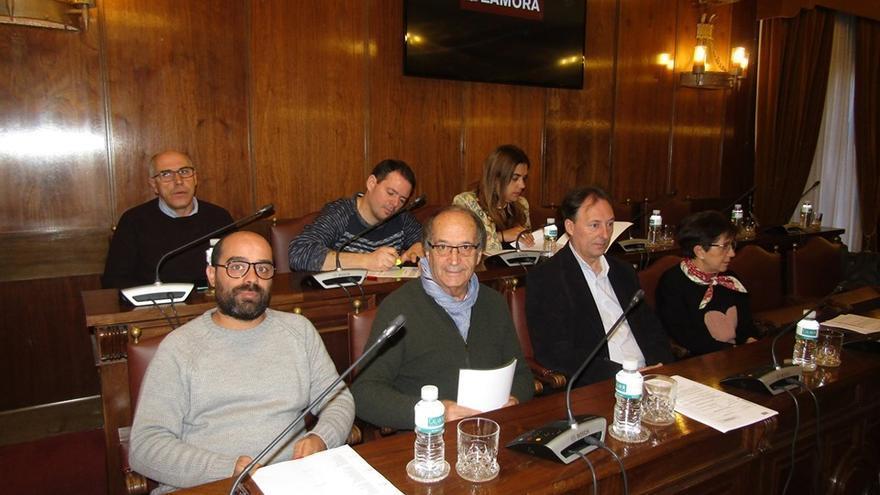 El PSOE de Zamora pide explicaciones sobre el brote COVID en Villar del Buey