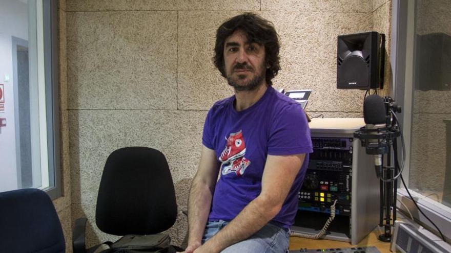 Luís Prado recrea sus «standards favoritos» en el Auditori de Rafelbunyol