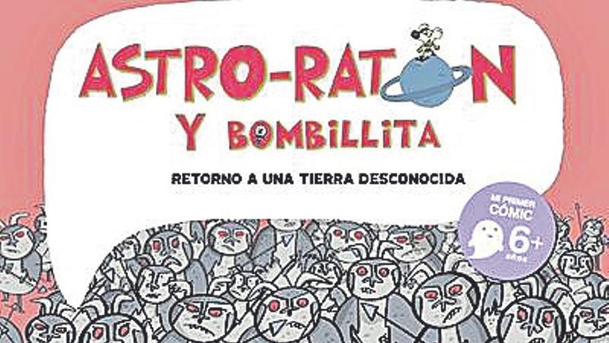 Fermín Solís, premio al Mejor Cómic Infantil