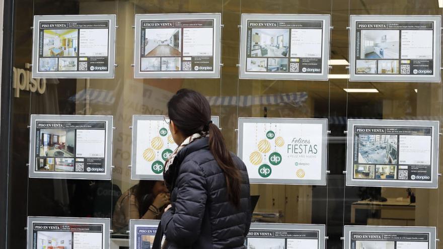 Las inmobiliarias pueden visitar pisos y locales con clientes en toda España