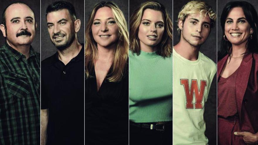 HBO Max anuncia l'estrena d'una nova comèdia espanyola
