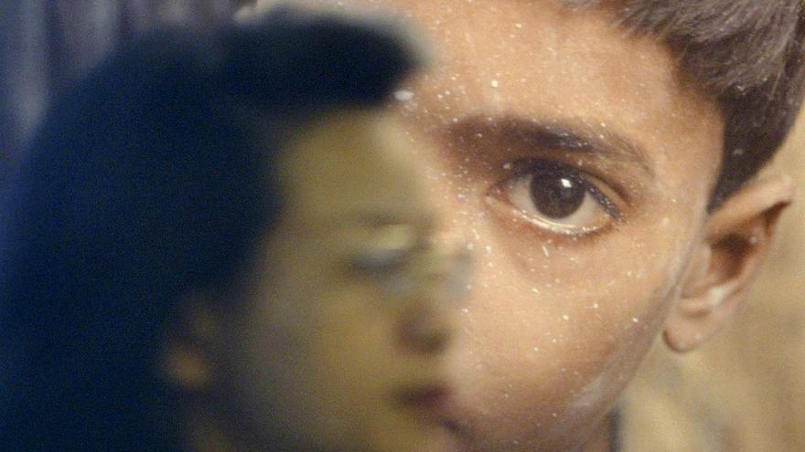 Las secuelas de la violencia doméstica en los más pequeños