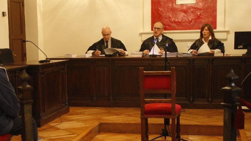 La Audiencia de Zamora resuelve más de 700 asuntos, a pesar del parón del COVID