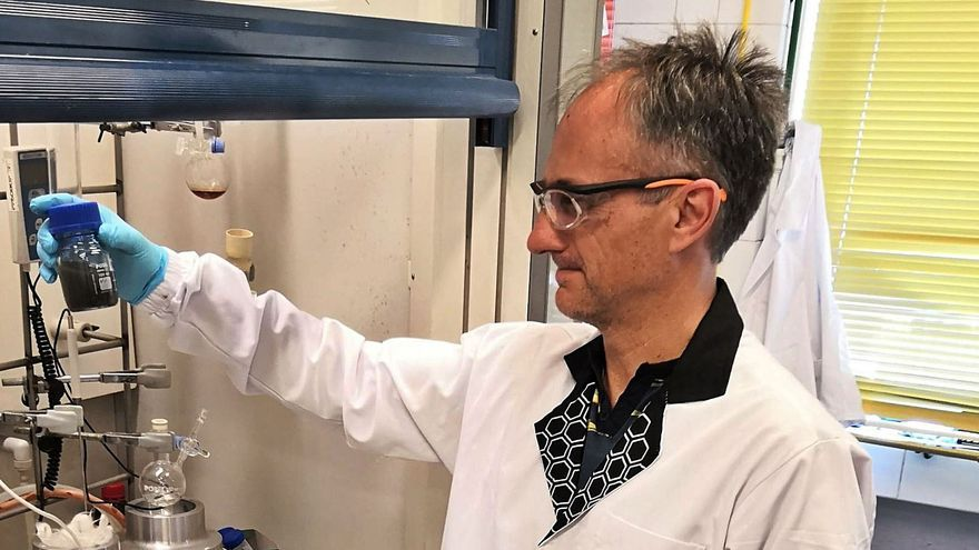 «No hay riesgo de toxicidad en el uso  de las mascarillas con grafeno»
