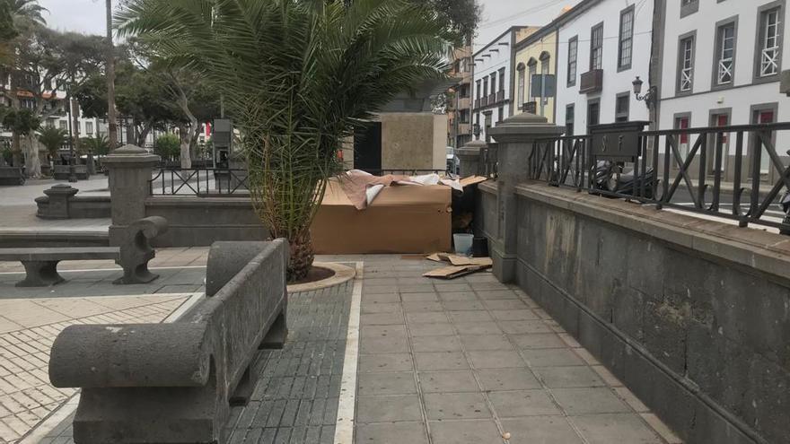 773.000 personas están en riesgo de pobreza en Canarias