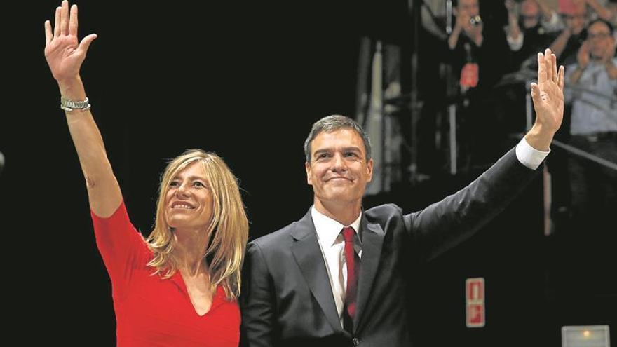 Begoña Gómez, nueva primera dama de la política española