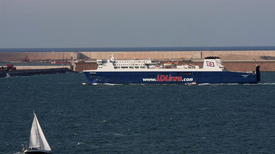 Las Cámaras de Comercio de Gijón y Nantes trabajan en común para recuperar la Autopista del Mar