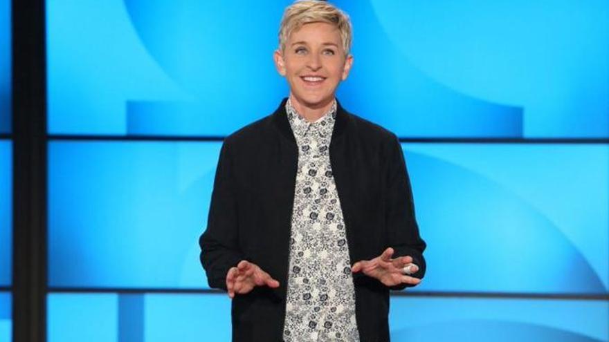 """El 'show' de Ellen DeGeneres, investigado por """"cultura de trabajo tóxica"""" y """"racismo"""""""
