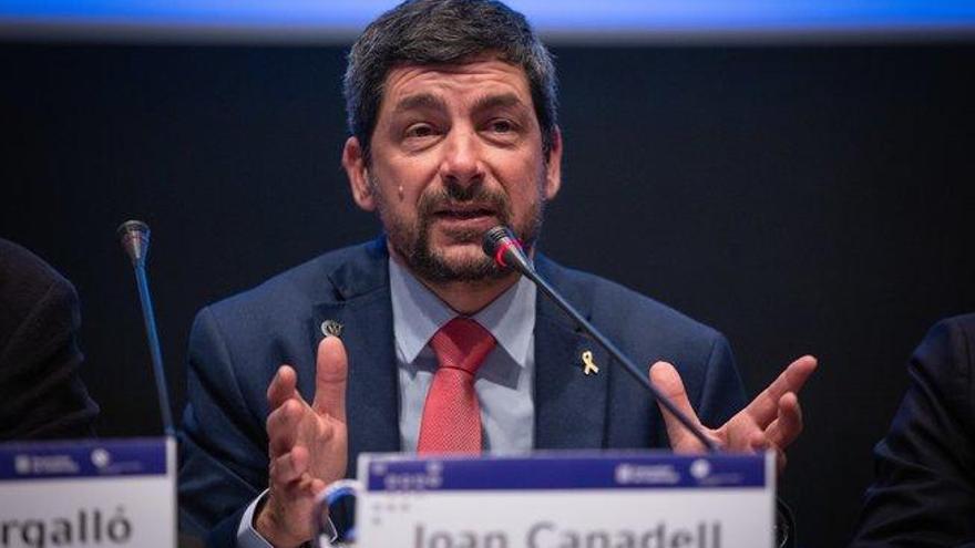 Coronavirus en Cataluña: De 'España nos roba' a 'España es muerte'