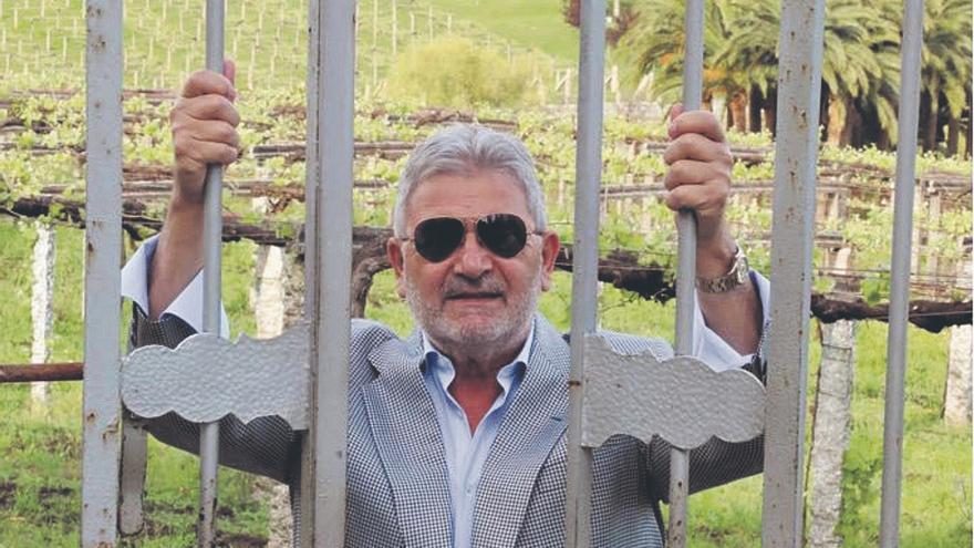 """Laureano Oubiña: """"La mayoría de los trasbordos de cocaína se hacen a la altura de Canarias"""""""