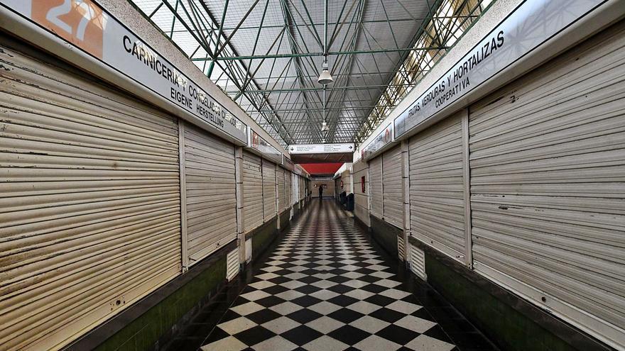 El Consorcio avanza en la ampliación y reforma del Mercado de San Fernando