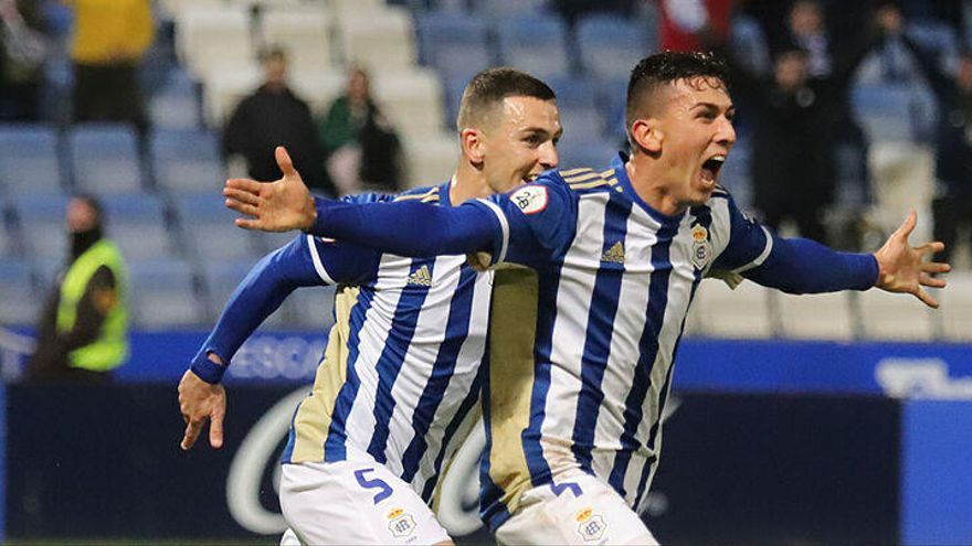 Kleandro Lleshi, primer fichaje del FC Cartagena 20-21
