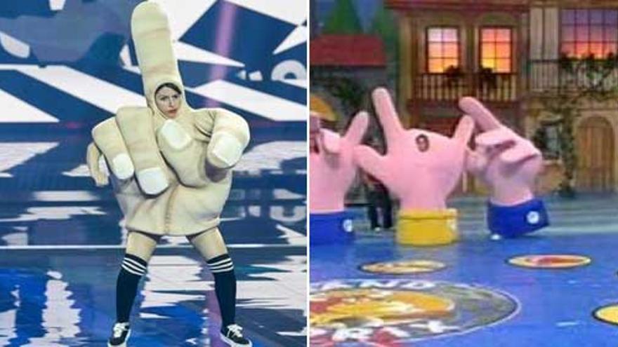 Los mejores memes de la final de Eurovisión 2021