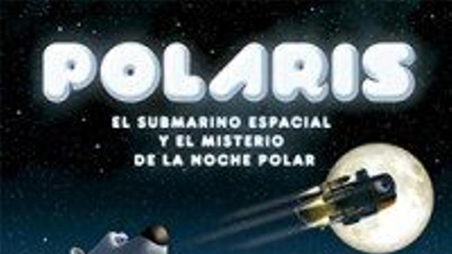Planetario: Polaris