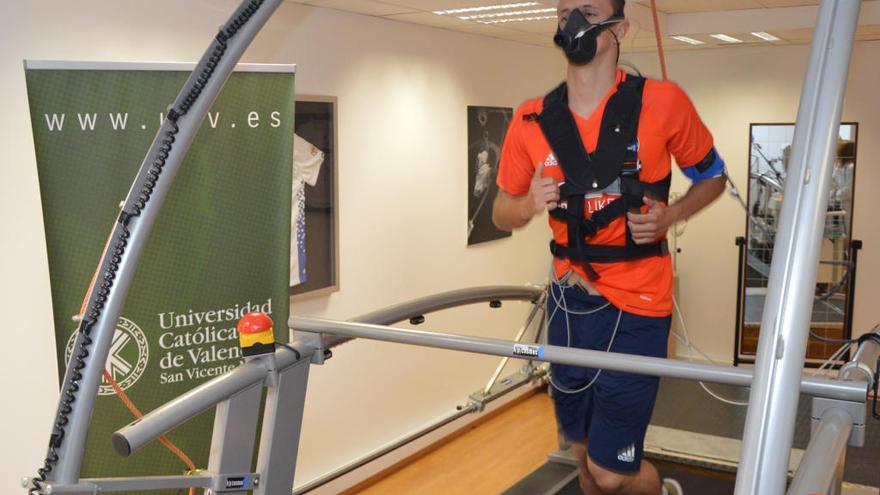 El Valencia CF empieza con las pruebas médicas