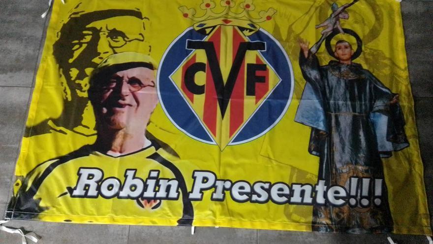 El espíritu de Robin estará en Gdansk