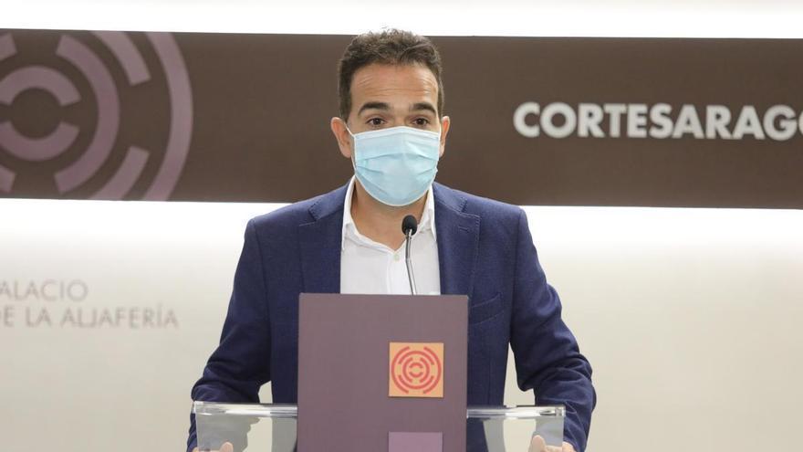 El PAR pide a Madrid una reforma de la financiación autonómica justa