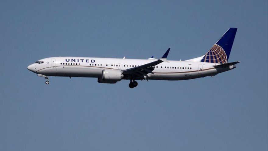 United Airlines plans new flights to Jordan and Europe in bet on revival of international travel