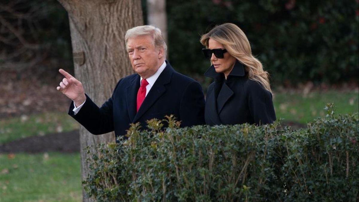 Millones de estadounidenses, a punto de perder sus ayudas del paro por la negativa de Trump