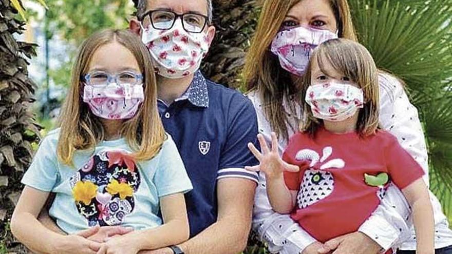 Piruliru, telas orgánicas para proteger a toda la familia