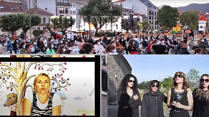 Tres docentes de Cangas y Moaña, nominados a los Premios a la Innovación Educativa