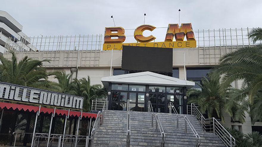 Gericht lehnt Wiedereröffnung der Cursach-Disco BCM in Magaluf ab