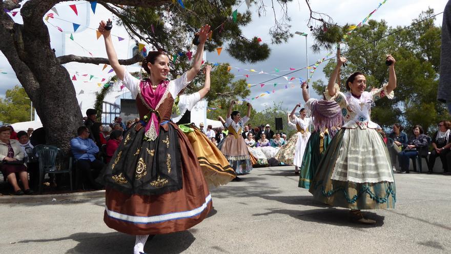 La Nucía suspende las Fiestas de San Vicente pero mantendrá el lunes 12 como festivo